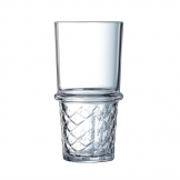 Arc New York Hiball Glasses 400ml