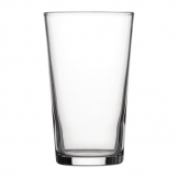 Utopia Nucleated Toughened Conical Beer Glasses 280ml CE Marked (Pack of 48)