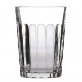Libbey Duratuff Panelled Tumblers 250ml