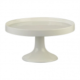 Vintage Cake Stand White