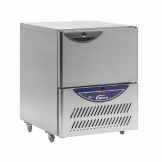 Williams Reach In Blast Chiller Freezer Stainless Steel 10kg WBCF10-S3