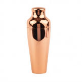 Olympia French Cocktail Shaker Copper