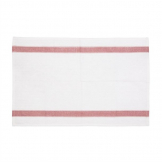 Vogue Heavy Tea Towel Red
