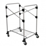 Rubbermaid X-Cart Frame 150Ltr