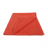 EcoTech Microfibre Cloths Red (Pack of 10)