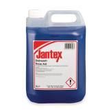 Jantex Dishwasher Rinse Aid Concentrate 5Ltr