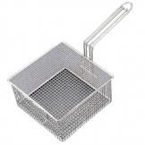 Fryer Basket for Lincat Lynx 400 Fryers 8 x 8 x 4""