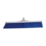 Scot Young SYR Hygiene Broom Head Soft Bristle Blue