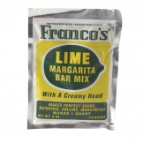 Franco's Lime Bar Mix