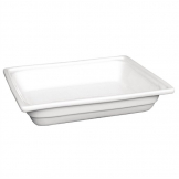 Olympia Whiteware 1/2 Half Size Gastronorm 100mm