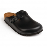 Birkenstock Boston Clog Black 45