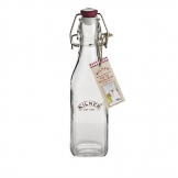 Kilner Swing Top Preserve Bottle 250ml