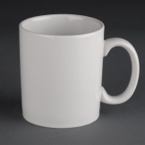Athena Hotelware Mugs 10oz (Pack of 12)