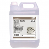 Suma Scale D5.2 Descaler Concentrate 5Ltr (2 Pack)
