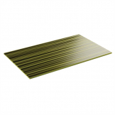 APS Asia+ Bamboo Leaf Tray GN 1/2