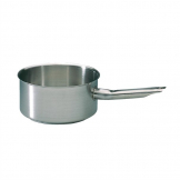 Bourgeat Stainless Steel Excellence Saucepan 5.4Ltr