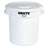 Rubbermaid Round Brute Container 37.9Ltr
