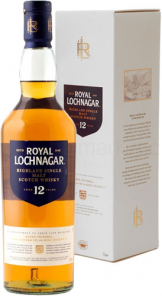 Image of Royal Lochnagar - 12 Year Old