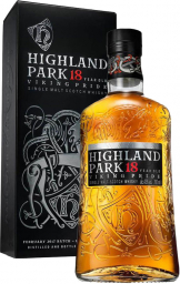 Image of Highland Park - 18 Year Old