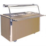 Moffat Versicarte Plus Carvery Counter VCCV4