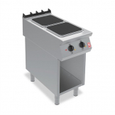 Falcon F900 Two Hotplate Boiling Top on Fixed Stand E9042