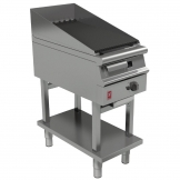 Falcon Dominator Plus Natural Gas Chargrill On Fixed Stand G3425