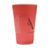 Benders Disposable Super Insulated Cups 455ml / 16oz