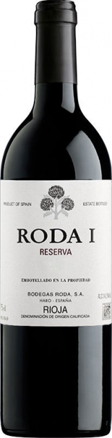 Bodegas Roda - Roda I, Rioja 2013 (75cl Bottle)