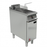 Falcon Dominator Single Tank Single Basket Free Standing Electric Fryer E3830