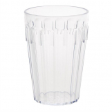Kristallon Polycarbonate Tumblers 255ml (Pack of 12)