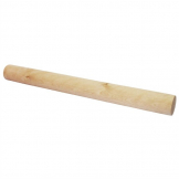 Vogue Wooden Rolling Pin 18""