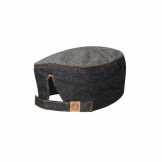 Chef Works Urban Manhattan Beanie Black