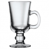 Utopia Venezia Irish Coffee Glasses 230ml