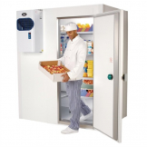Foster Advantage Walk In Freezer Integral ADV1818 LT INT
