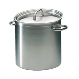 Bourgeat Excellence Stock Pot 10.8Ltr