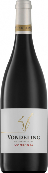 Vondeling - Monsonia 2016 (75cl Bottle)