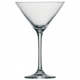 Schott Zwiesel Classico Crystal Martini Glasses 270ml (Pack of 6)