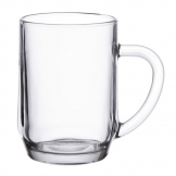 Arcoroc Haworth Pint Tankards 570ml CE Marked (Pack of 24)