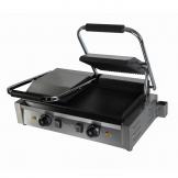 Dualit Double Panini Contact Grill 96002