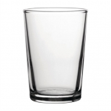 Utopia Toughened Conical Beer Glasses 200ml CE Marked at 1/3 Pint