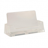 Display Developments Ltd Business Card Holder