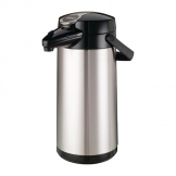 Bravilor Furento 2.2Ltr Pump Action Stainless Steel Airpot