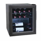 Polar 11 Bottle Countertop Wine Fridge