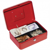 Safewell Cash Box 200 X 160mm