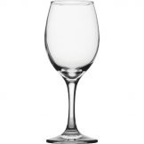 Utopia Maldive Wine Goblets 310ml CE Marked at 250ml (Pack of 12)