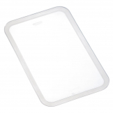Araven Silicone 1/1 Gastronorm Lid