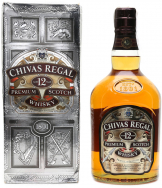 Image of Chivas Regal - 12 Year Old