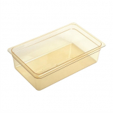 Cambro High Heat 1/1 Gastronorm Food Pan 150mm
