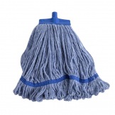 SYR Syntex Kentucky Mop Head Blue