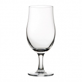 Utopia Stemmed Draught Beer Glasses 380ml CE Marked (Pack of 24)